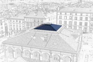 verriere-photovoltaique-pyramidale