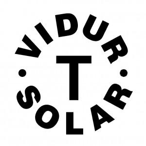 Logo Vidur-Solar