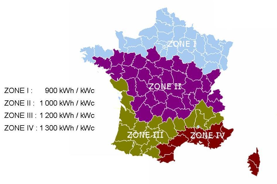 Populaire Le Photovoltaïque - 2ES - 2ES HG24